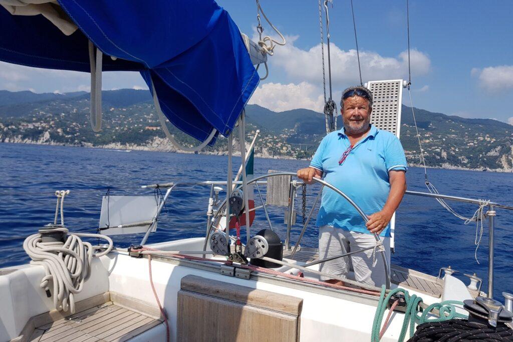 Marino Bonato Marino Yacht